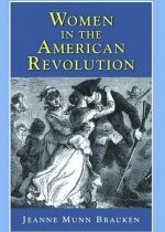 Woman in the American Revolution